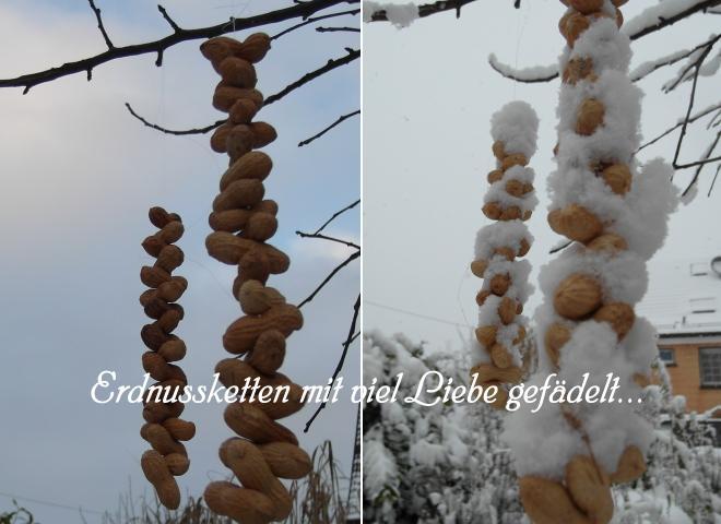 Erdnusskette 3