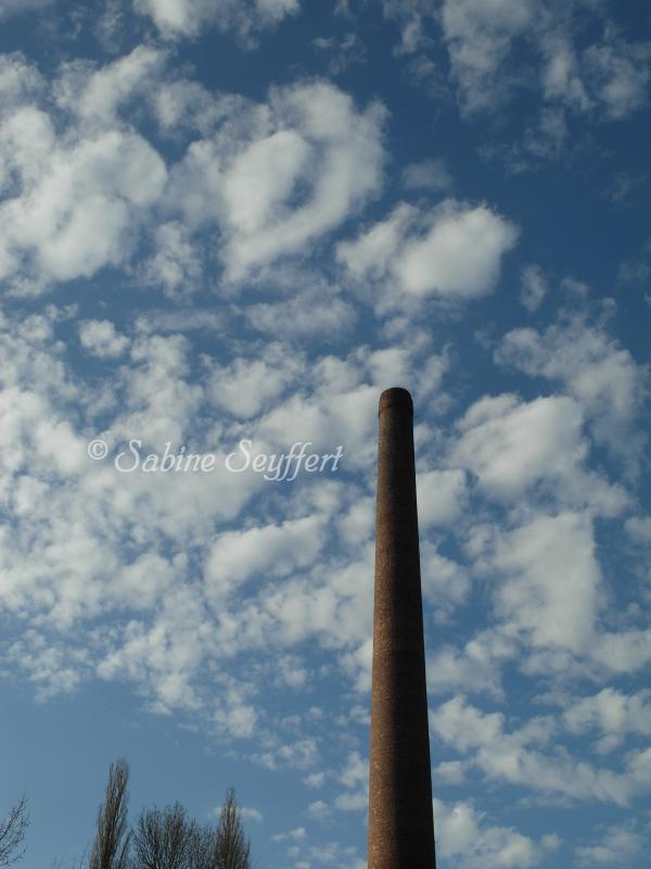 Himmel April 2