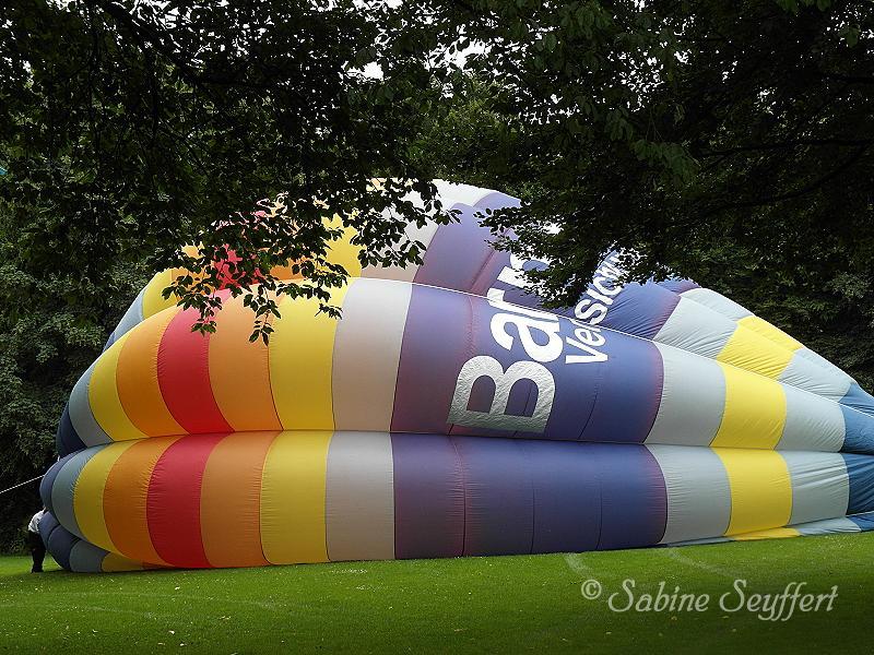 Ballon Ingo 2