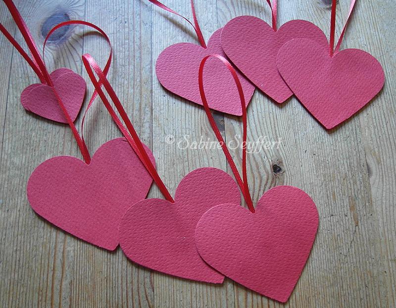 Herz Anhänger 1
