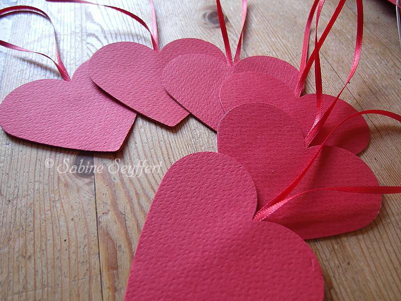 Herz Anhänger 2