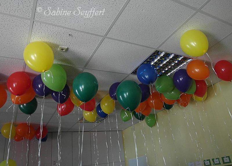 Luftballonhimmel 1