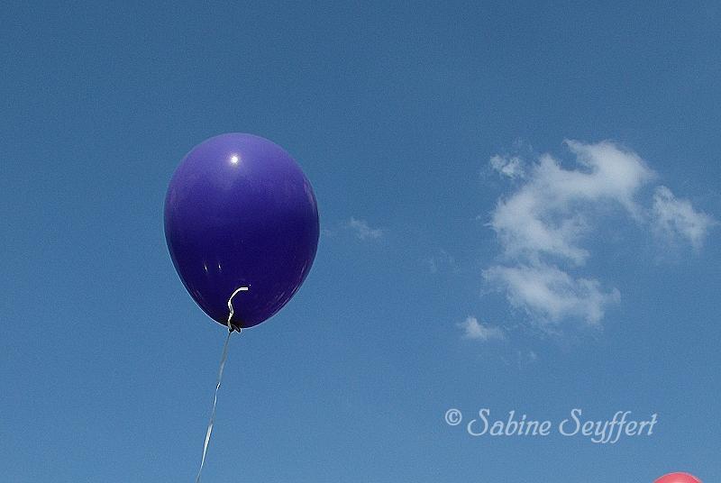 Luftballonhimmel 2
