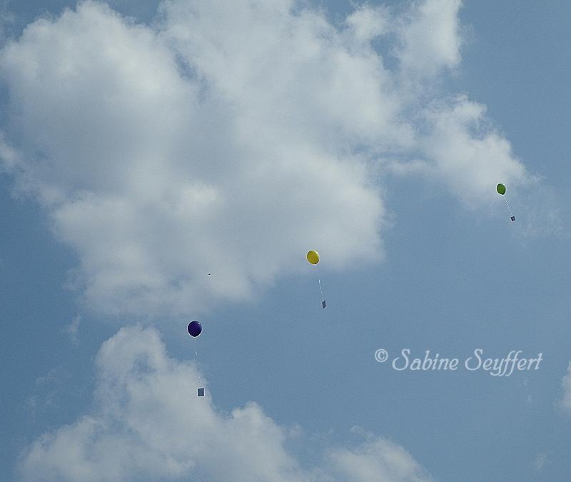 Luftballonhimmel 5