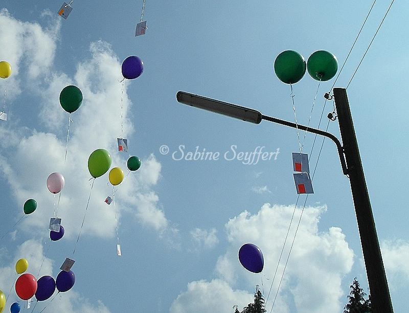 Luftballonhimmel 6