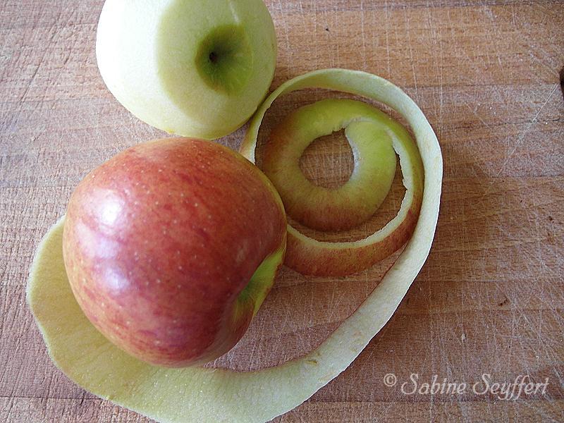 Apfelringe 4