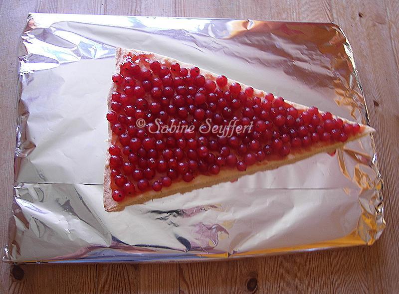 Kuchen Schultüte 5
