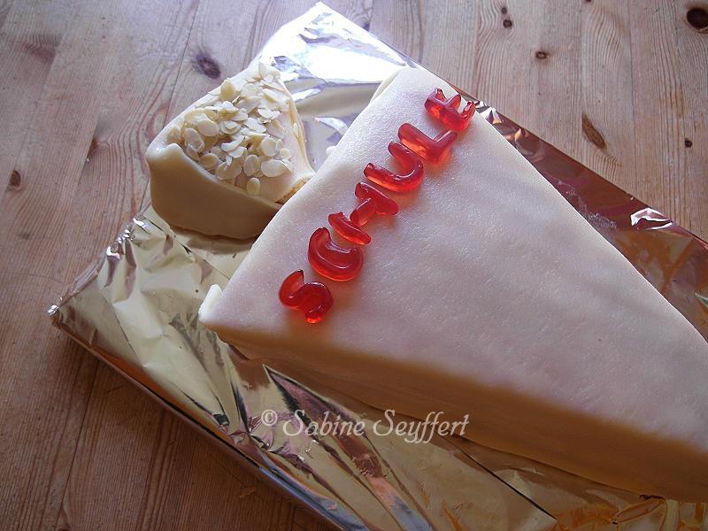 Kuchen Schultüte 8