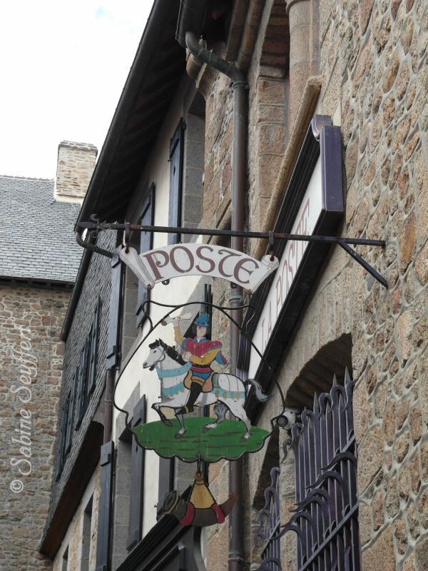 Mont St Michel 8