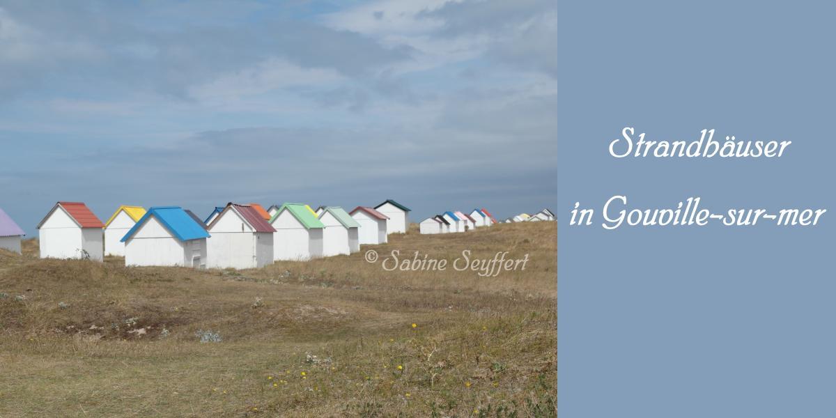 Strandhäuser 1