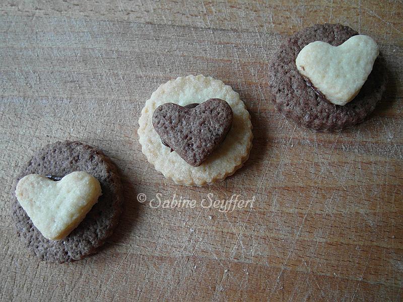 Kekse schwarz weiß 10