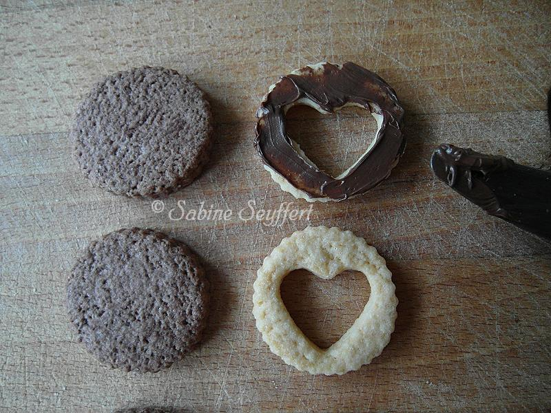 Kekse schwarz weiß 5