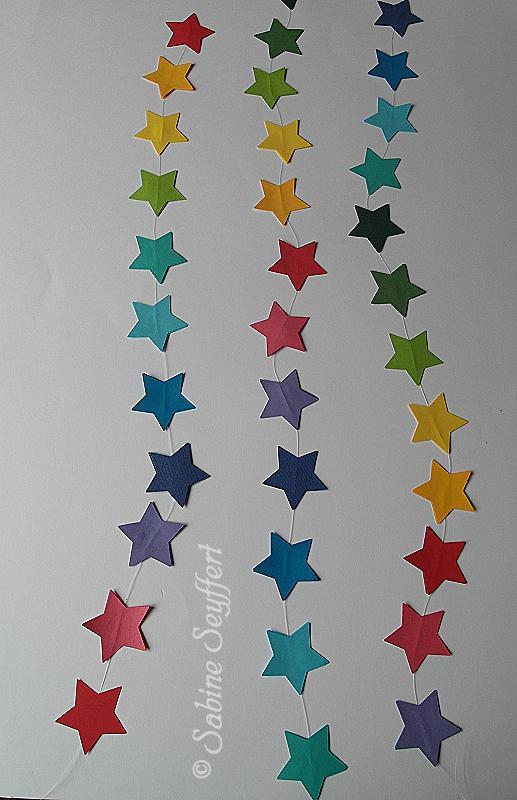 Sternenkette 7