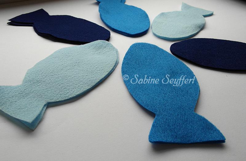 Ein Fisch kommt selten allein… | Blog Sabine Seyffert