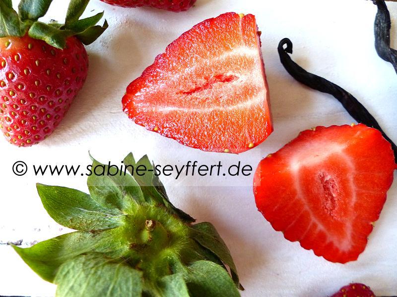 Erdbeermarmelade 4