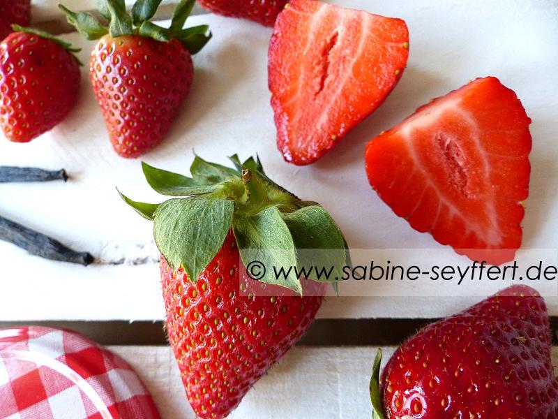 Erdbeermarmelade 5
