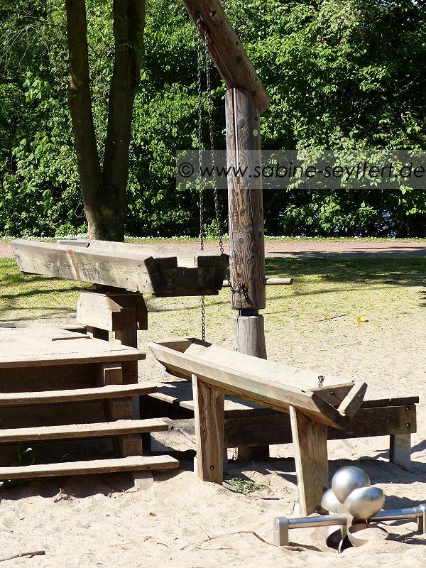 Südpark Spielplatz