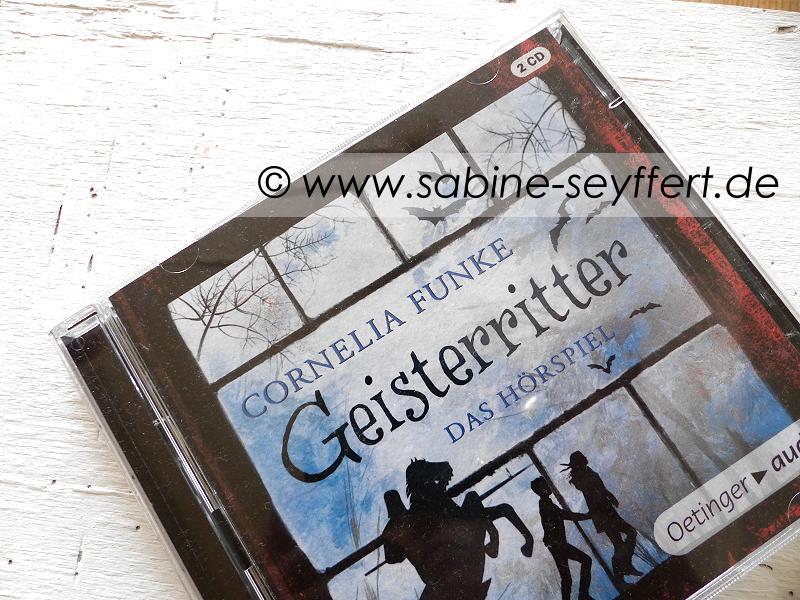 CD Geisterritter