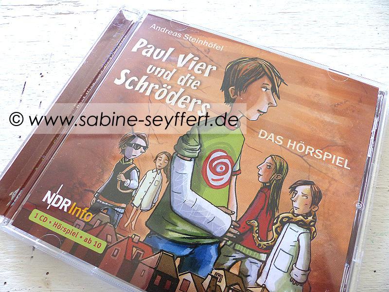 CD Paul Vier