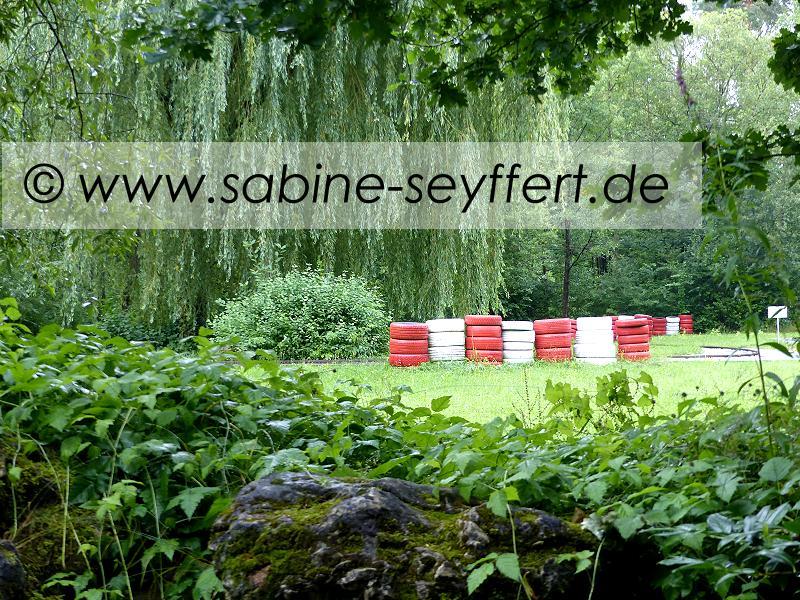 Auflug Schloss Thurn Monza Strecke