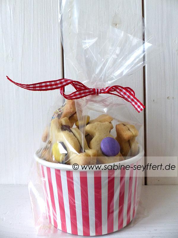 Mitbringsel aus der küche  Geschenke aus der Küche | Blog Sabine Seyffert