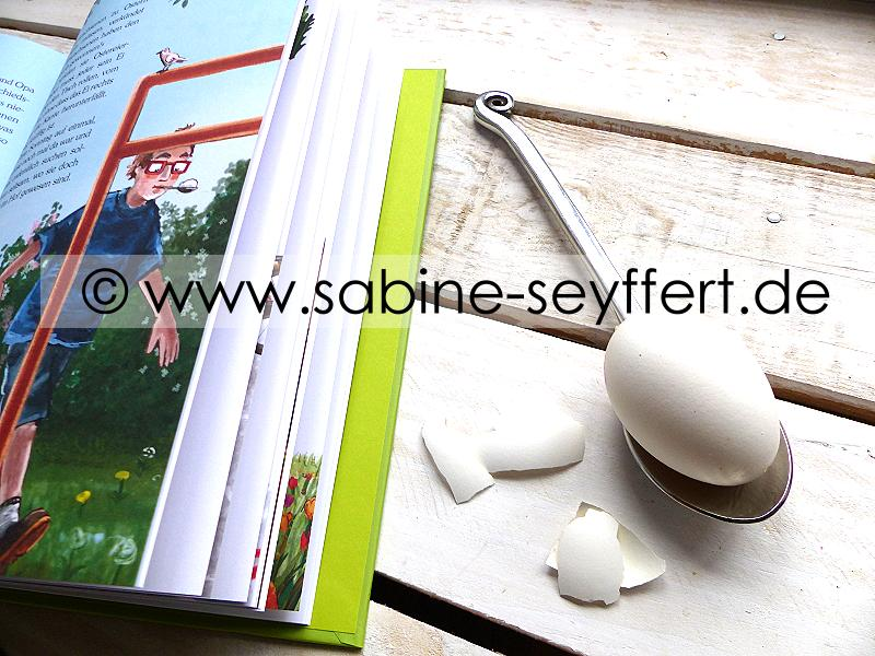 Bücher | Blog Sabine Seyffert