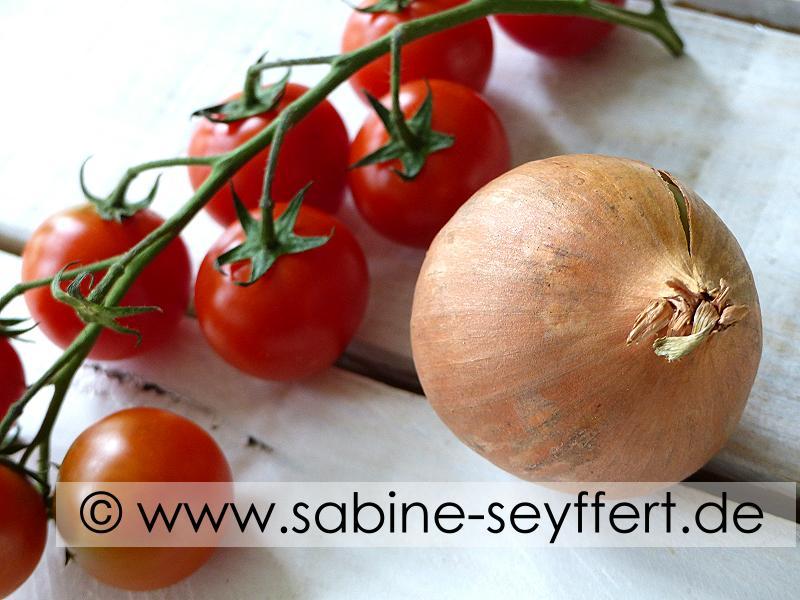 Sommerküche Tomaten : Sommerküche vegetarisches rezept aus der pfanne u gnocchi mit