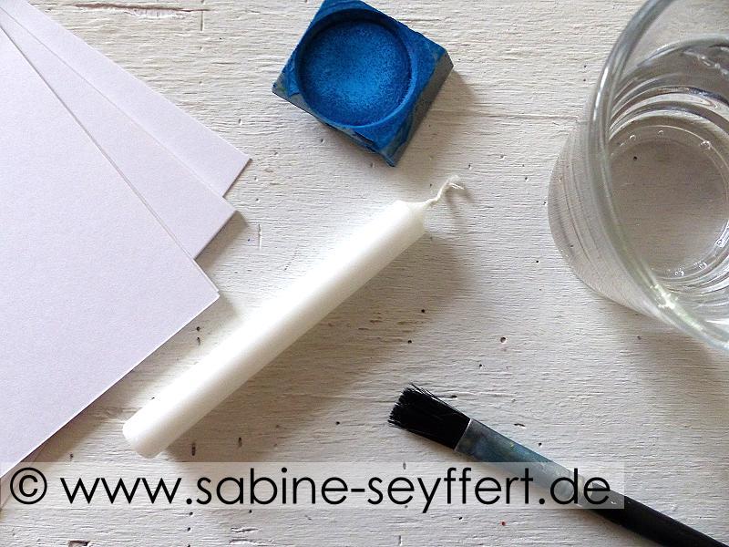 Basteln mit Kindern   Blog Sabine Seyffert