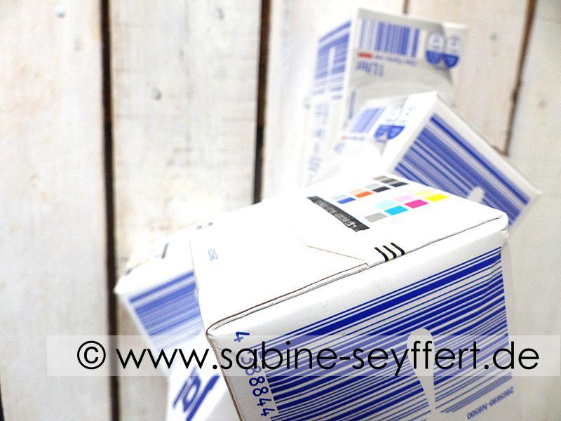 Mini Kühlschrank Für Milchtüte : Basteln mit kindern blog sabine seyffert