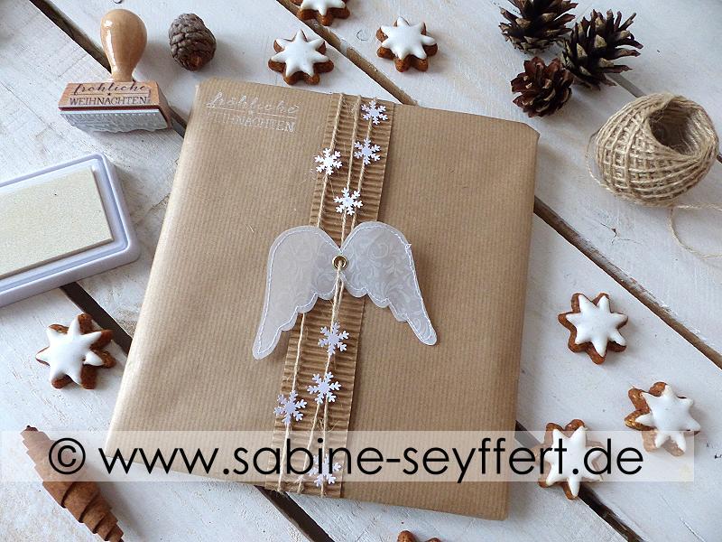 Advents Weihnachtszeit Blog Sabine Seyffert