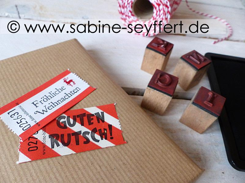 Bastelpapier Weihnachten.Advents Weihnachtszeit Blog Sabine Seyffert