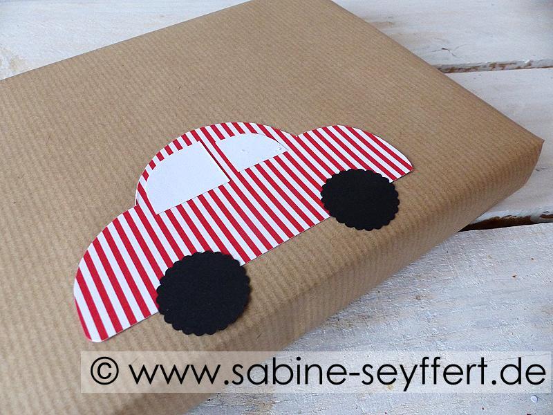Geschenkverpackungen Blog Sabine Seyffert