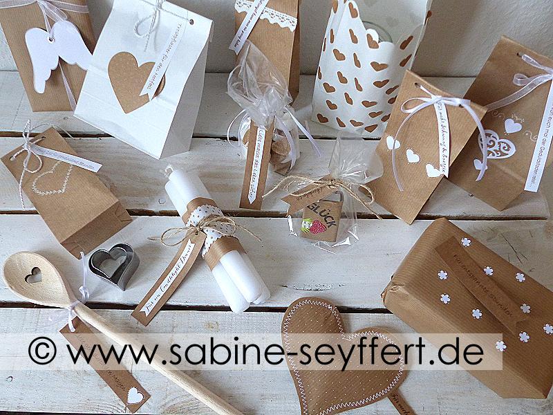 Geschenkideen Blog Sabine Seyffert