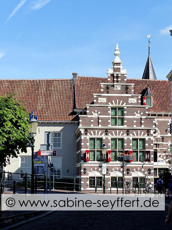 Ladenöffnungszeiten Holland