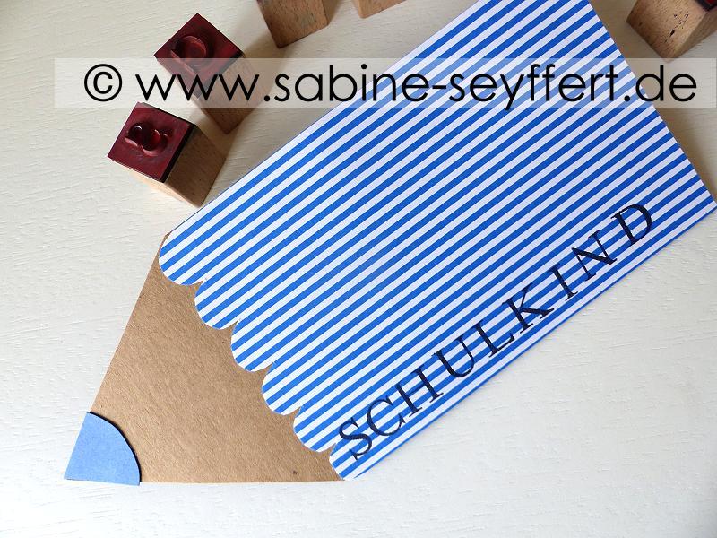 Schulstart Blog Sabine Seyffert
