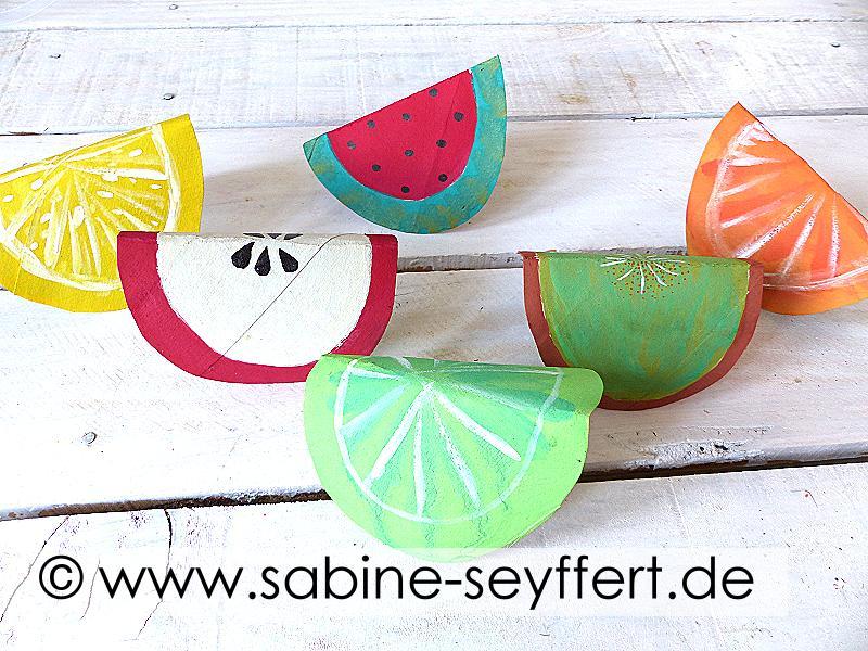 Basteln Mit Kindern Blog Sabine Seyffert Page 3