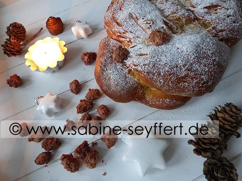 Geschenke aus der Küche   Blog Sabine Seyffert